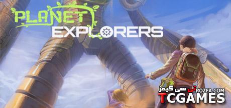 رمزهای بازی سیاره کاوشگران Planet Explorers