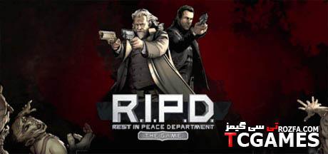 ترینر بازی R.I.P.D.: The Game
