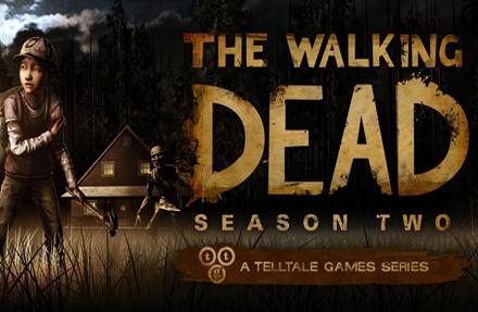 دانلود ترینر بازی The Walking Dead Season 2