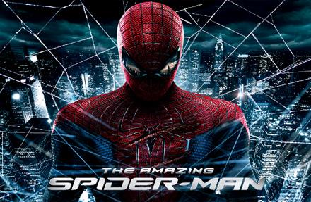 دانلود ترینر بازی مرد عنکبوتی The Amazing Spider Man