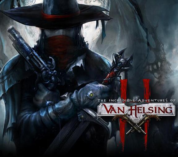 دانلود ترینر بازی The Incredible Adventures of Van Helsing II