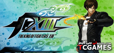 The King Of Fighters XIII Trainer +14 V1.0 MrAntiFun
