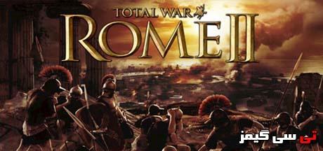 دانلود ترینر بازی Total War ROME 2 trainer V1.1+7 MrAntiFun