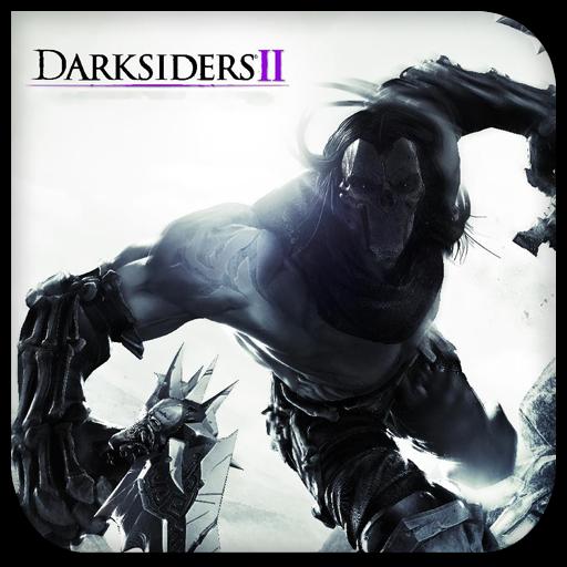 دانلود سیو کامل بازی Darksiders 2