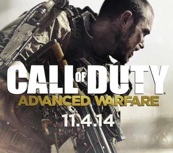 دانلود ترینر بازی Call Of Duty Advanced Warfare