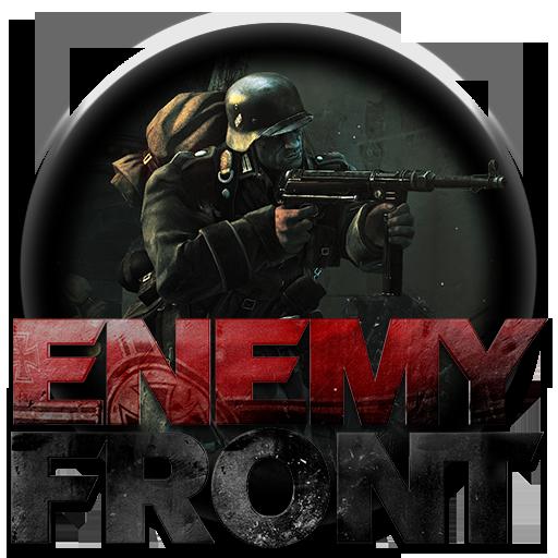دانلود ترینر و رمزهای بازی انمی فرونت Enemy Front
