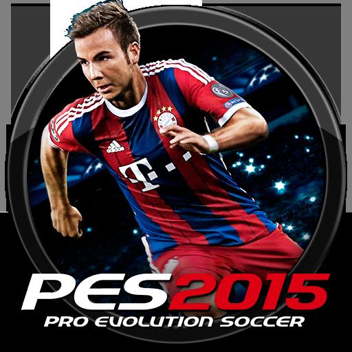 دانلود ترینر جدید بازی Pro Evolution Soccer 2015 v1.01.01 (+7 Trainer