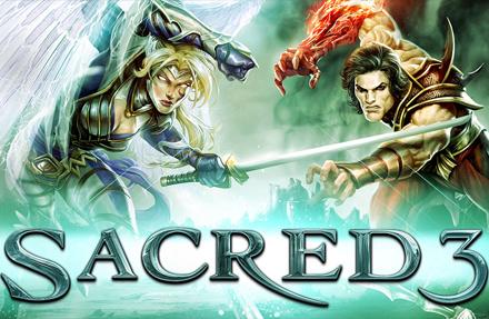 دانلود ترینر و کد تقلب بازی Sacred 3