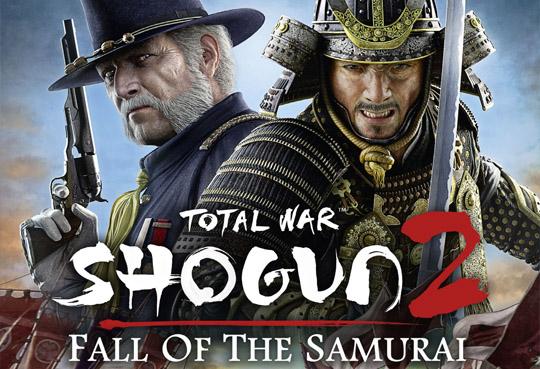 دانلود ترینر بازی Total War Shogun 2 Fall Of The Samurai