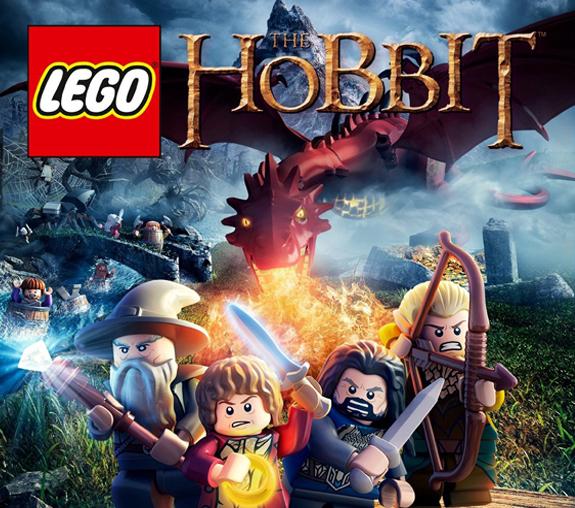 دانلود ترینر بازی Lego The Hobbit