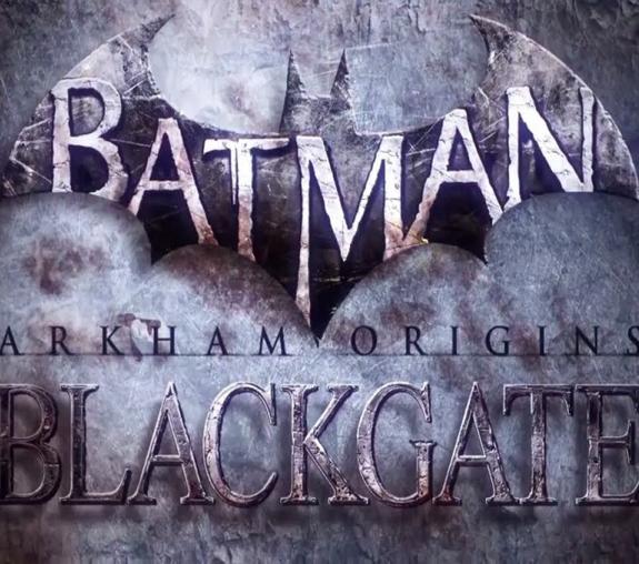 دانلود ترینر سالم بازی Batman Arkham Origins BlackGate