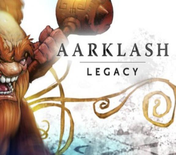 ترینر و رمزهای بازی Aarklash Legacy Trainer +3 V1.0 MrAntiFun