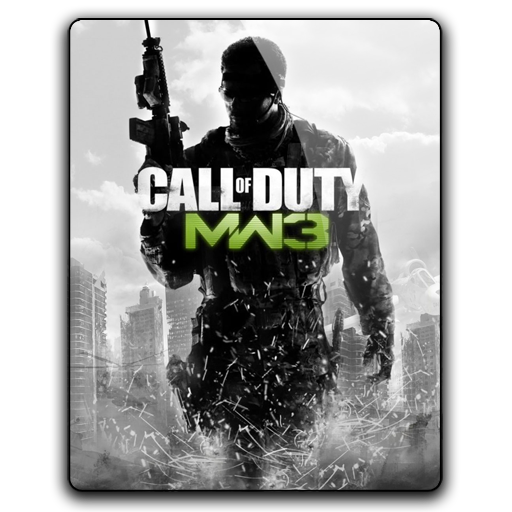 دانلود ترینر بازی Call of Duty  Modern Warfare 3
