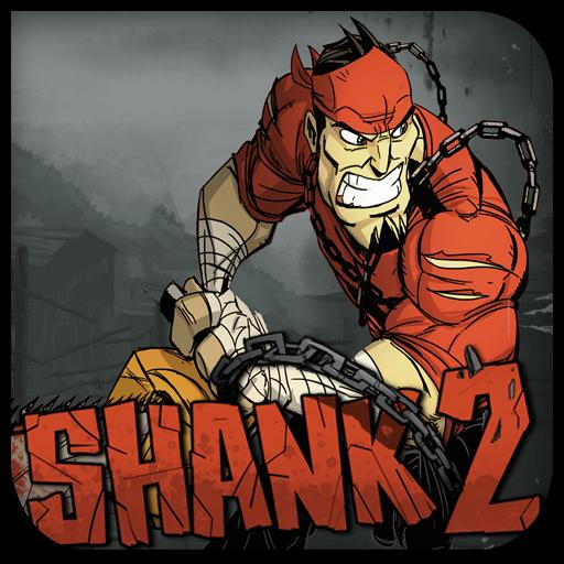 دانلود ترینر بازی شانک Shank 2