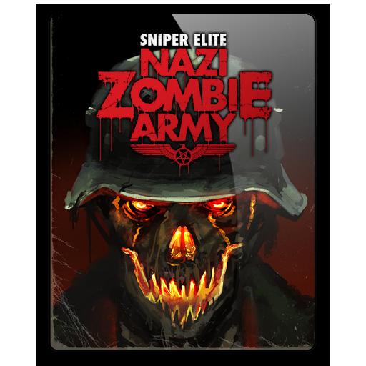 دانلود ترینر بازی Sniper Elite: Nazi Zombie Army