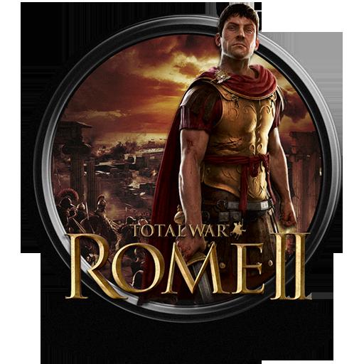 دانلود کرک سالم Total War Rome II v1.0 Reloaded