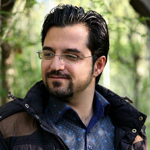 Jafar Khodabandeh Samani