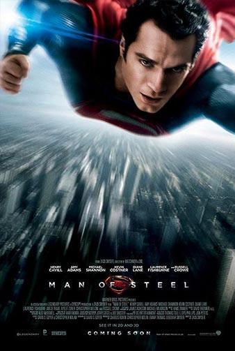 دانلود فیلم مرد پولادین Man of Steel 2013