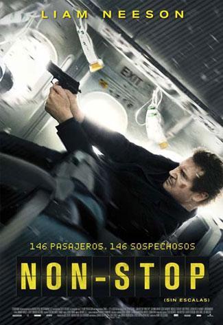 دانلود فیلم Non Stop 2014 با کیفیت عالی