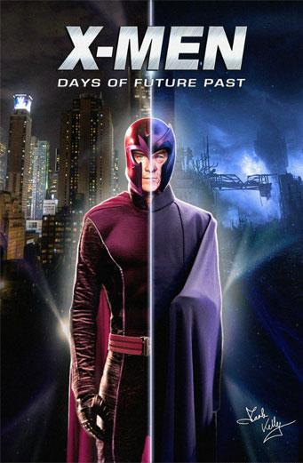 دانلود فیلم مردان ایکس X Men Days of Future Past 2014 با لینک مستقیم