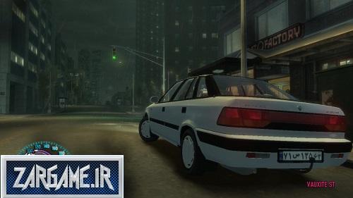 دانلود دوو اسپرو برای GTA IV