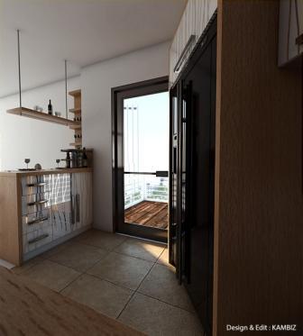 یوسف آباد اجاره آپارتمان 2 و 3 خوابه نوساز