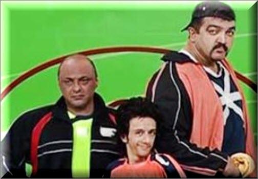 طنز جالب از شیوه دلالی در فوتبال ایران