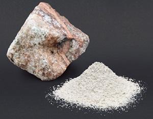 ثبت معدن سیلیس در روستای گلامره