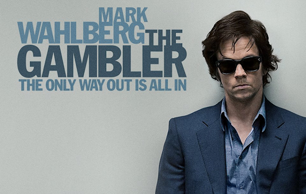دانلود فیلم The Gambler 2015 با لینک مستقیم
