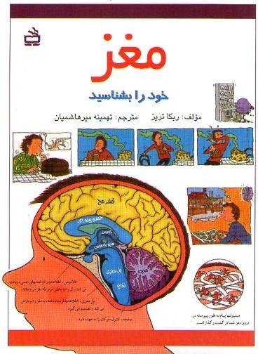 کتاب ـ مغز خود را بشناسید