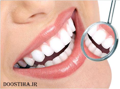 دشمن دندان هایتان را شناسایی کنید!