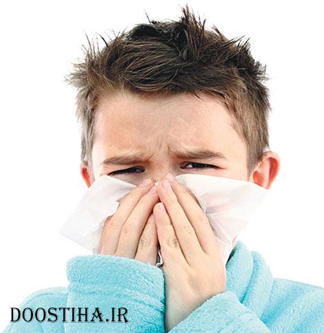 12 راهکار مفید برای کاهش و رفع سرماخوردگی و تب و لرز