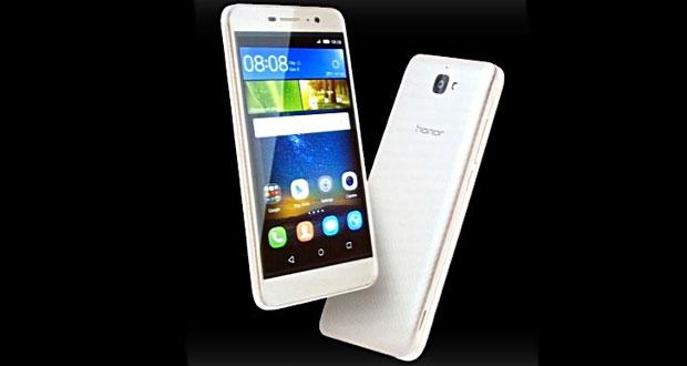 گوشی هوشمند هواوی Honor Holly 2 Plus رسما معرفی شد