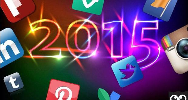 بهترین اپلیکیشن های اندرویدی سال ۲۰۱۵