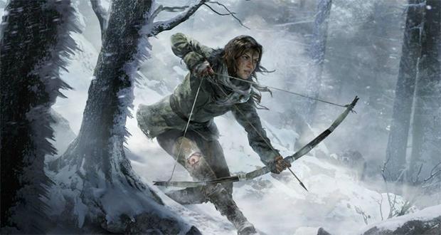 Rise of the Tomb Raider ماه آینده برای کامپیوترهای شخصی عرضه خواهد شد