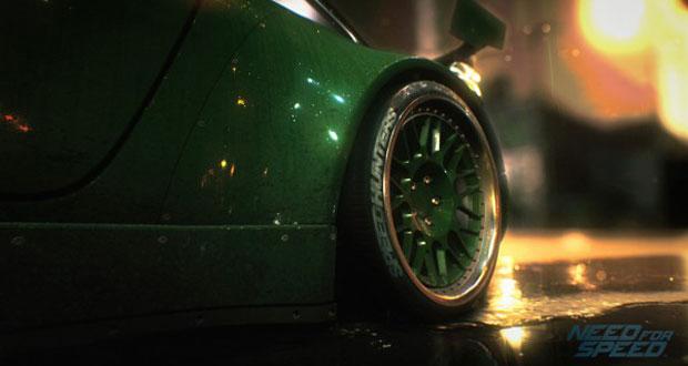 نسخه جدید بازی Need for Speed معرفی شد + تیزر ویدیویی و عکس