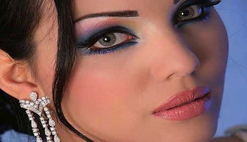 آموزش آرایش برای بانوان