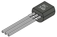 ترانزیستور ujt