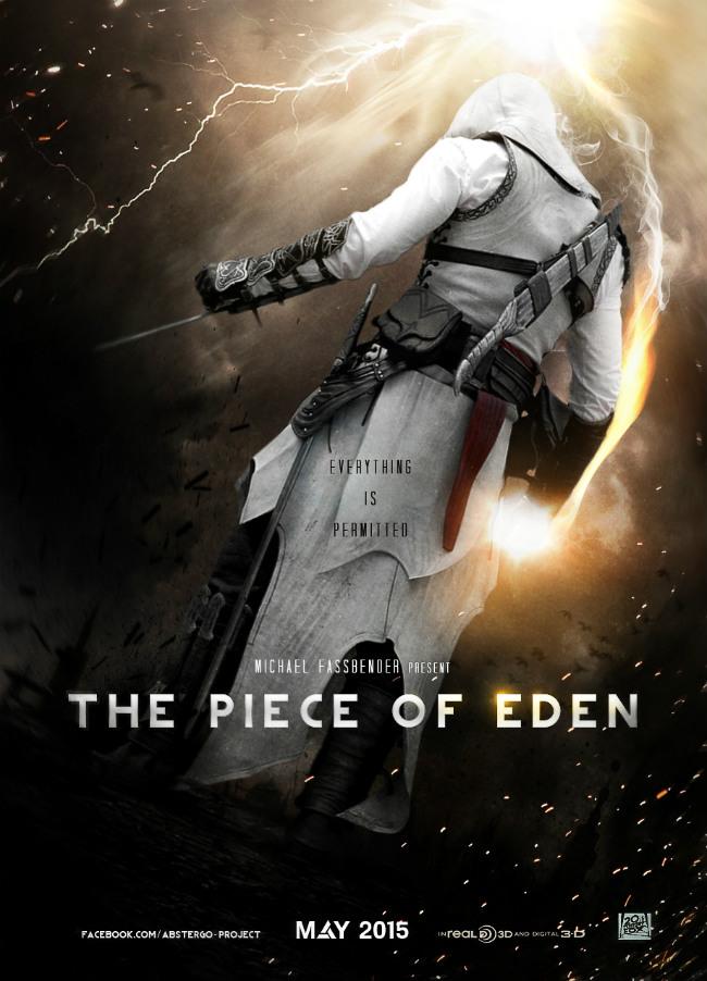 دانلود فیلم Assassin's Creed 2016 با لینک مستقیم