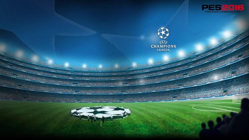 دانلود استارت اسکرین لیگ قهرمانان اروپا