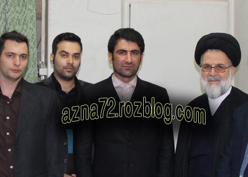 نمایش پست :مهدی عبدالوند طی پیامی  اعلام نمود ثبت نام انتخاباتی خودرا از تهران به دورود و ازنا منتقل کرده است