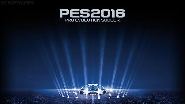 دانلود استارت اسکرین لیگ قهرمانان اروپاpes2016