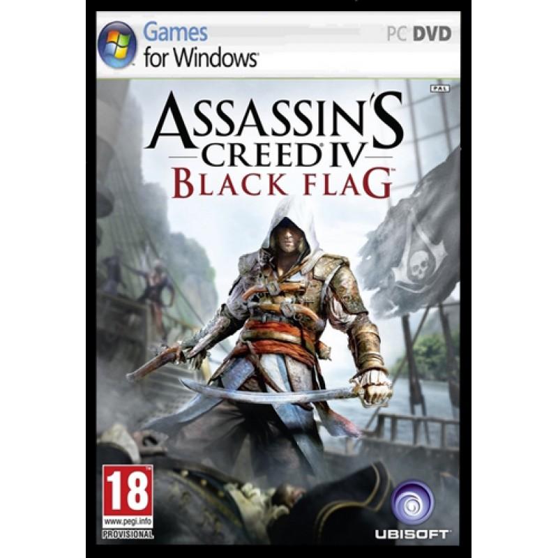 دانلود رایگان بازی Assassin's Creed IV : Black Flag