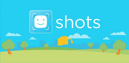 نرم افزار شبکه اجتماعی Shots v4.1.1