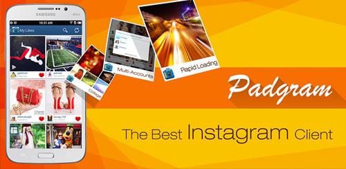 برنامه شبکه اجتماعی Phonegram v2.0.6