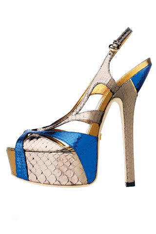 کفش پاشنه بلند gucci