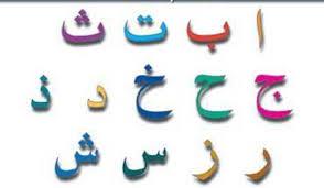 شخصيت يابي با حروف