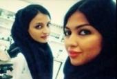 عکس های جنجالی از پرستاران بدون حجاب ایرانی در چالش روپوش