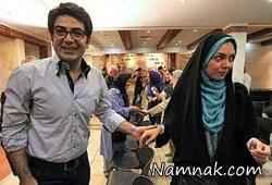 طلاق بازیگران مشهور ایرانی