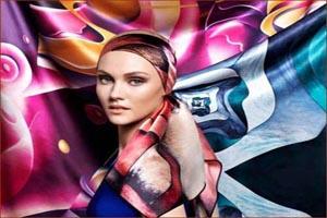 جدیدترین مدل های روسری برند ترکیه + تصاویر